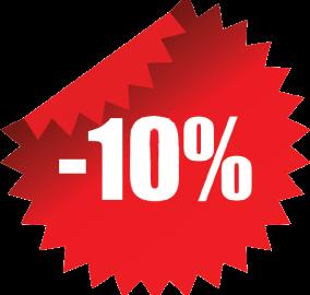 SLEVA 10% na kola 2020 !!